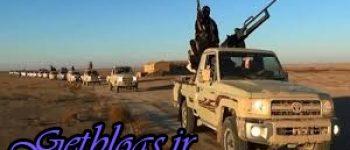 داعش در مناطق تحت کنترل آمریکا در سوریه مقاومت میکند