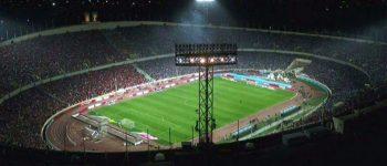 مجوز تماشای خانوادگی بازی کشور عزیزمان ایران و اسپانیا در ورزشگاه آزادی صادر شد